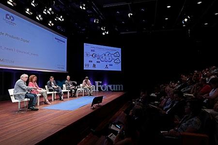 El Future Industry Congress abordará en Barcelona el impacto y los desafíos de las nuevas tecnologías en el siglo XXI