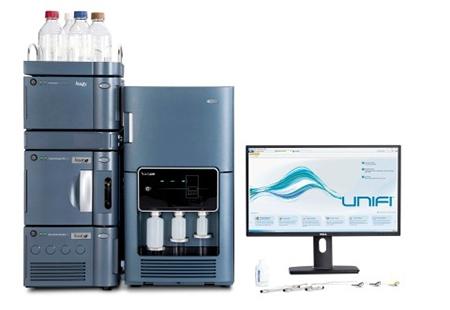 Waters presenta el nuevo sistema LC-MS para análisis biofarmacéuticos con Smartms