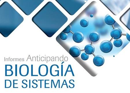 Tercer informe Anticipando biología de sistemas