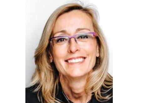 Aurora Berra de Unamuno, nueva directora general de Ipsen para España y Portugal