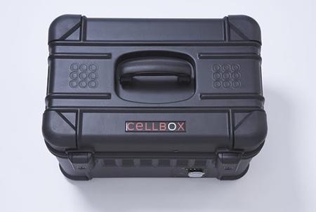 Cellbox presenta su nueva sede central